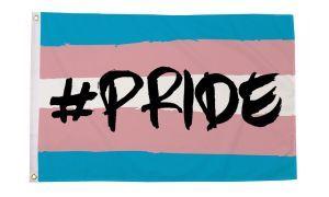 #Pride Transgender Flag (3' X 5')