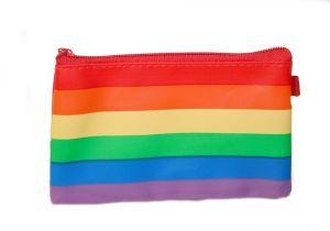 Rainbow Change Holder