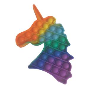 Unicorn Bubble Pop Fidget