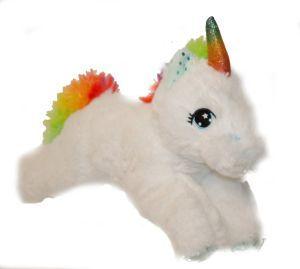 Rainbow Unicorn Plush