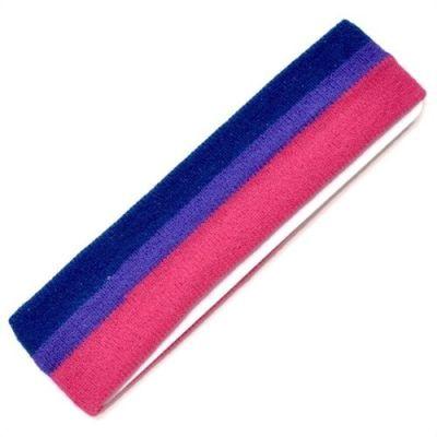 Bisexual Headband