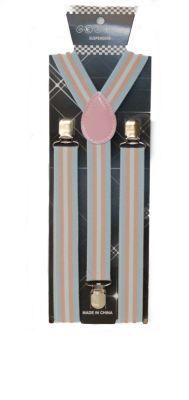 Transgender Suspenders