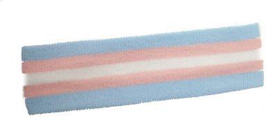 Transgender Headband